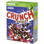 Nestle Crunch Cereals 450g