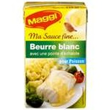 Maggi White butter sauce 250ml
