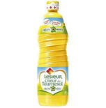 Lesieur Sunflower heart oil 1L