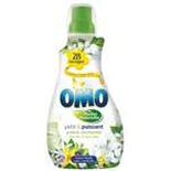 Omo Little & Powerfull with essential oils, white Lilac 1L
