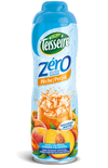 Teisseire Peach Syrup Cordial Sugarfree 60cl