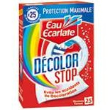 Eau Ecarlate Decolor Stop Wipes Anti-Decolouration x25