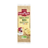 Entremont Emmental cheese Block Organic 180g