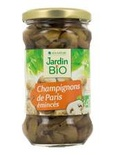 Jardin BIO Organic Sliced mushrooms 280g