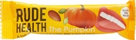 Rude Health The Pumpkin Snack bar Gluten Free 35g