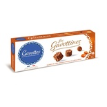 Gavottes Milk Chocolate & Caramel 95g