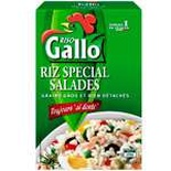 Riso Gallo Rice special salads 500g