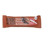 Rude Health Sweet Potato & Cacao snack bar 35g