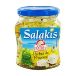 Salakis Sheep cheese with Herbs 300g