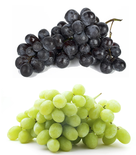 Mixed Grapes White And Pink Spain 2KG SEEDLESS 2kg