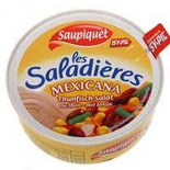 Saupiquet Tuna Mexicana Salad 220g