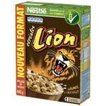 Nestle Lion Cereals 400g