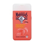 Le Petit Marseillais Shower gel White peach & Nectarine 250ml