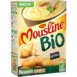 Maggi Mousline Organic plain potato mash 200g