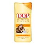 DOP Shampoo with eggs 400ml