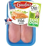 Le Gaulois 2 piece white chicken fillets 300g