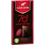 Cote d'or Dark chocolate 70% Cocoa 100g