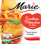 Marie Milanese Turkey Escalope 300g
