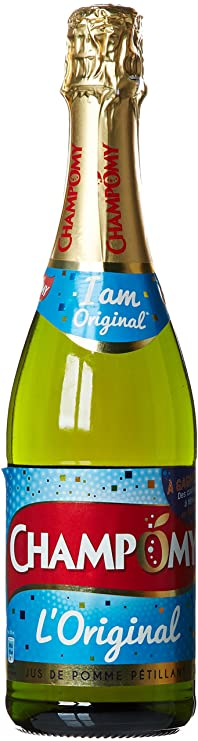 Champomy kids champagne alcohol Free 75cl