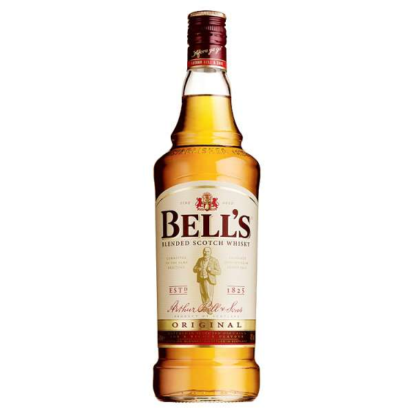 Bell's Old Scotch Whisky 70cl