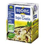 Bjorg Soy sauce for pie Organic 212g