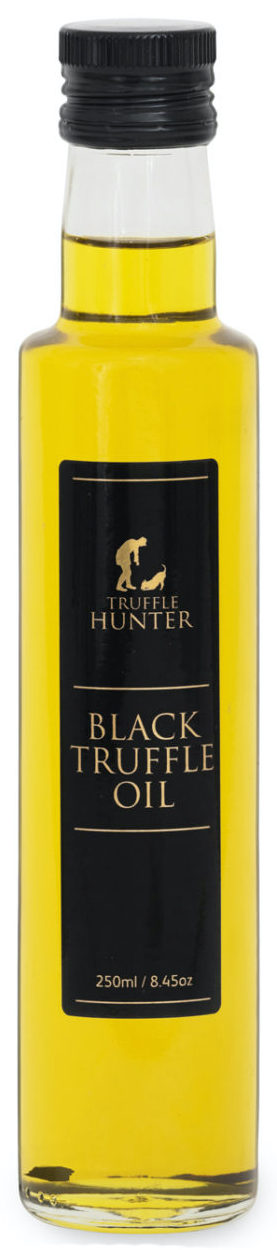 Black Truffle Oil Double Concentrated 250ml