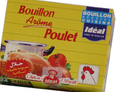 Chicken Bouillon 24 Cartons Ideal 24g