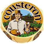 Cousteron cheese 320g