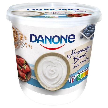 Danone Cottage Cheese 825g