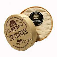 Fromager des Clarines Jean Perrin 250g