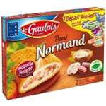 Le Gaulois Breaded Normand x2 200g