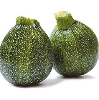 ROUND GREEN COURGETTE FRANCE 5KG 5kg