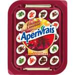 The Laughing Cow Aperivrais Oriental savour 100g