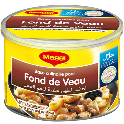 Veal Juice Powder 110G Maggi 110g