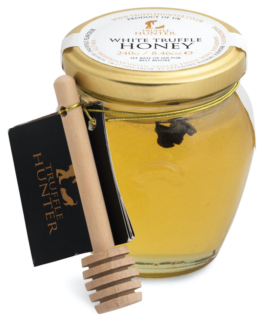 White Truffle Honey  240g